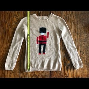 Burberry Sweaters - Burberry woman's Christmas sweater